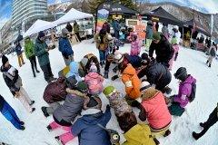 MARKET   Snow Light Festival