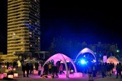 DAISHI DANCE   Snow Light Festival