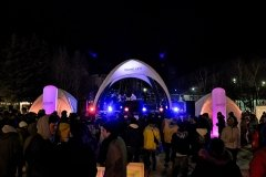 DE DE MOUSE | Snow Light Festival