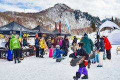 MARKET | Snow Light Festival