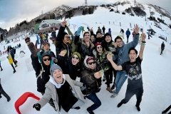 SNAP | Snow Light Festival