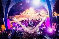 DE DE MOUSE | Snow Light Festival