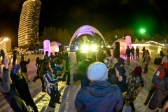 DAISHI DANCE | Snow Light Festival