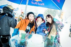 SNAP | Snow Light Festival'19