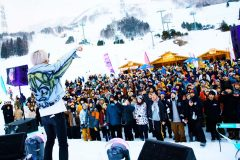 SALU | Snow Light Festival'19