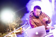 DJ HASEBE | Snow Light Festival'19